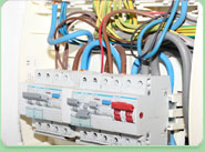 Camden Town electrical contractors